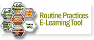 Routine Practices E-Learning Tool